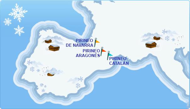 Hoteles en pirineo espa ol pirineos tu hotel en - Hotel en pirineo catalan ...